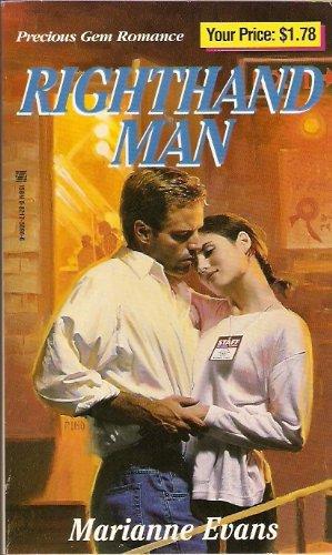 9780821756966: RIGHTHAND MAN (Precious Gem Romance #61)