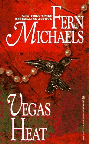 9780821757581: Vegas Heat