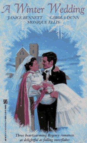 9780821758281: A Winter Wedding