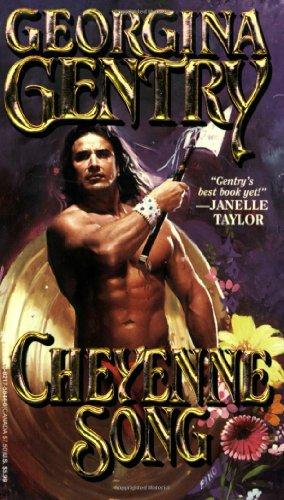 9780821758441: Cheyenne Song (Zebra Historical Romance)