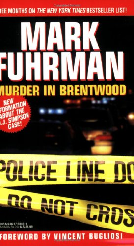 9780821758557: Murder in Brentwood