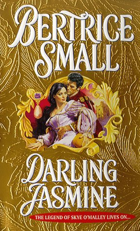 Darling Jasmine (Zebra Historical Romance) (0821759191) by Bertrice Small