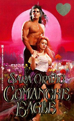 9780821759516: Comanche Eagle (Lovegram Romance)