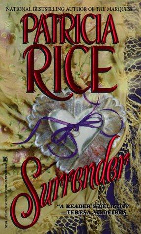 9780821760000: Surrender (Zebra Historical Romance)
