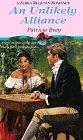 AN Unlikely Alliance (Zebra Regency Romance) (0821760092) by Bray, Patricia