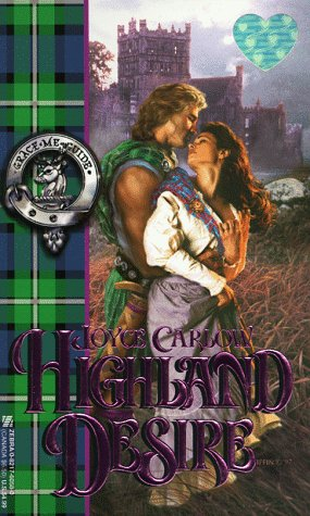 Highland Desire: Carlow, Joyce