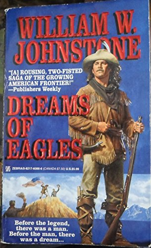 9780821760864: Dreams of Eagles (Eagles Series)
