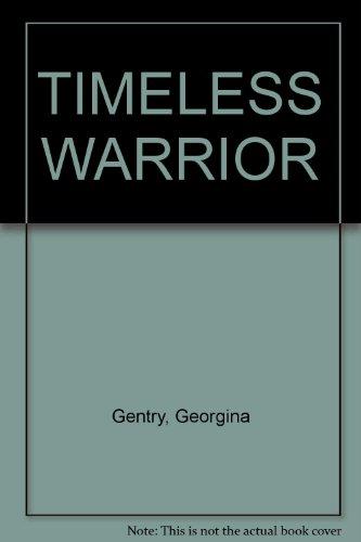 9780821761397: TIMELESS WARRIOR