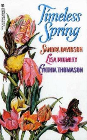 Timeless Spring: Sandra Davidson