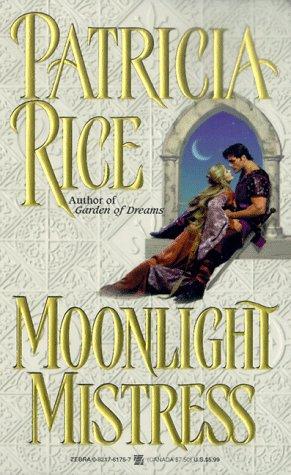 9780821761755: Moonlight Mistress