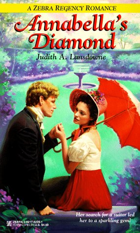 9780821762288: Annabella's Diamond (Regency Romance)