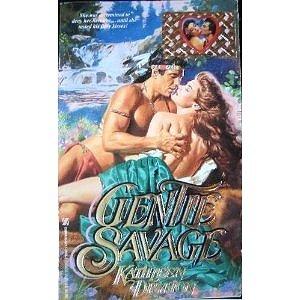 Gentle Savage (9780821762370) by Drymon Kathleen