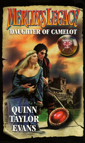 9780821762554: Merlin's Legacy #06: Daughter Of Camelot