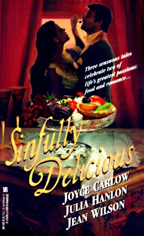 Sinfully Delicious: Carlow, Joyce Hanlon,
