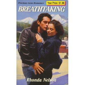 Breathtaking: Rhonda Nelson