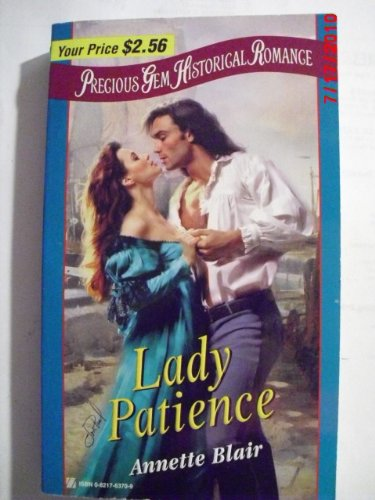 9780821763704: Lady Patience