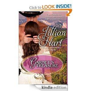 Garnet's Treasure: Henry, Jill