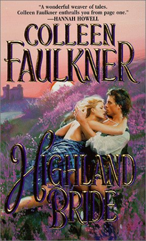 Highland Bride: Colleen Faulkner