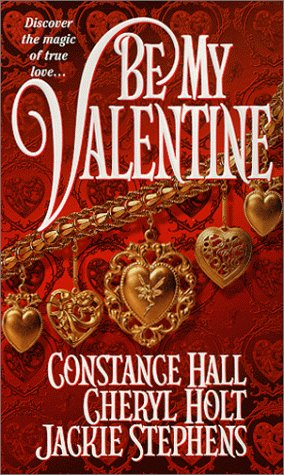 Be My Valentine: Hall, Constance; Cheryl