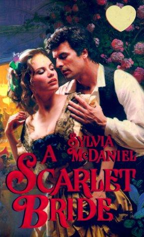 9780821764787: A Scarlet Bride