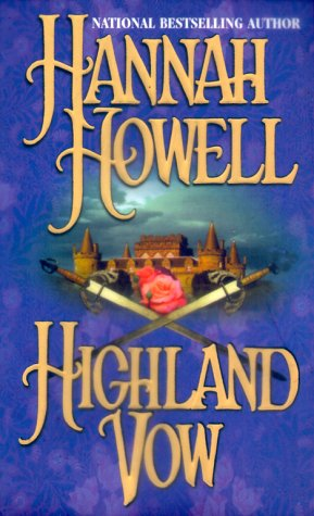 9780821766149: Highland Vow (Zebra Historical Romance)