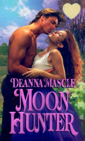 9780821766194: Moon Hunter (Zebra Splendor historical romance)
