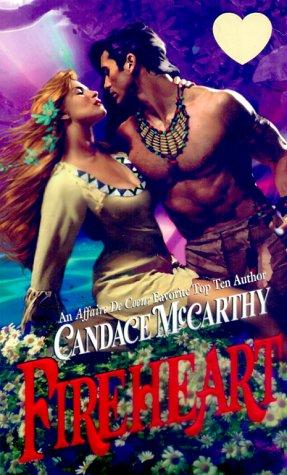 9780821766224: Fireheart (Zebra Splendor Historical Romance)
