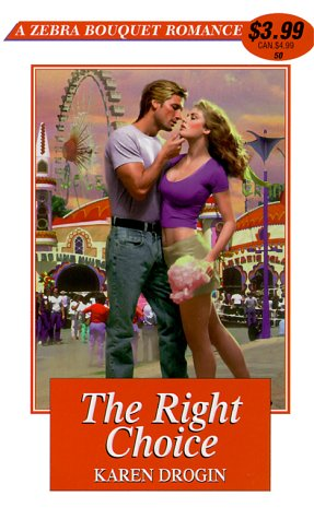 9780821766248: The Right Choice (Zebra Bouquet Contemporary Romance)