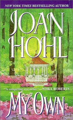 My Own: HOHL, Joan