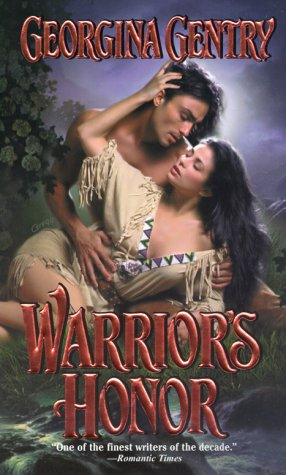 Warrior's Honor (An Indian Romance)