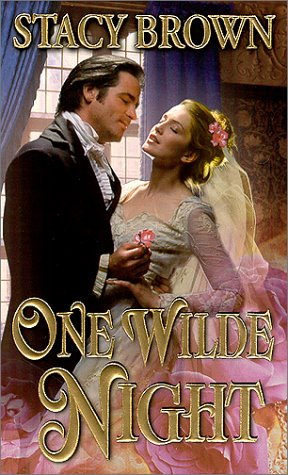 One Wilde Night: Brown, Stacy