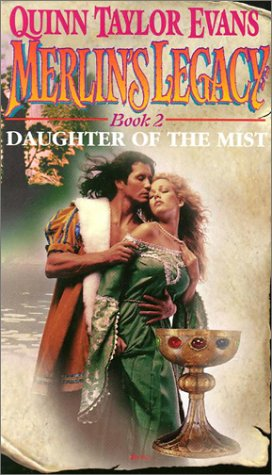 9780821767535: Daughter of the Mist (Merlin's legacy)