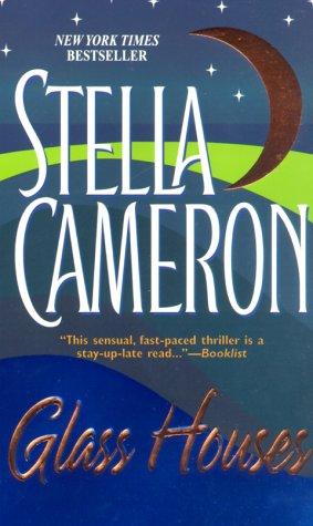 Glass Houses (Zebra romantic suspense): Cameron, Stella