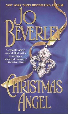 Christmas Angel: Jo Beverley