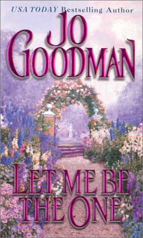 9780821768679: Let Me Be The One (Zebra Historical Romance)