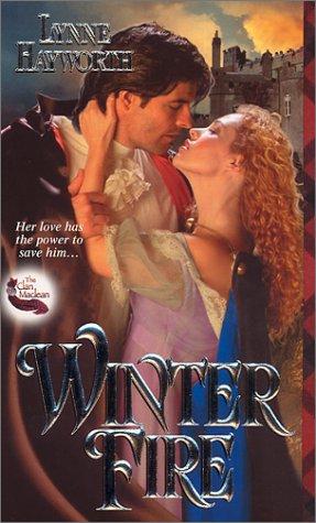 9780821768846: Winter Fire: The Clan Maclean (Ballad Romances)
