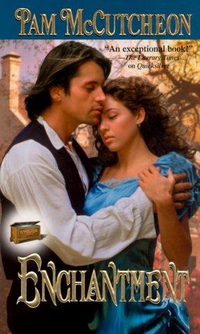 9780821769065: Enchantment: Hope Chest (Ballad Romances)
