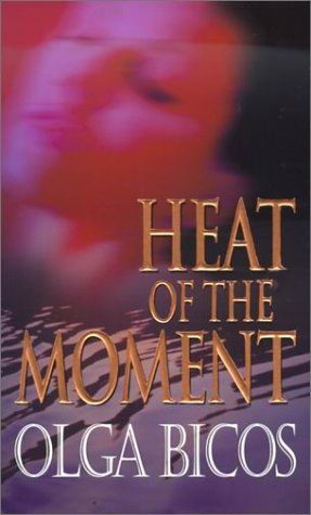 9780821769416: Heat Of The Moment (Zebra romantic suspense)