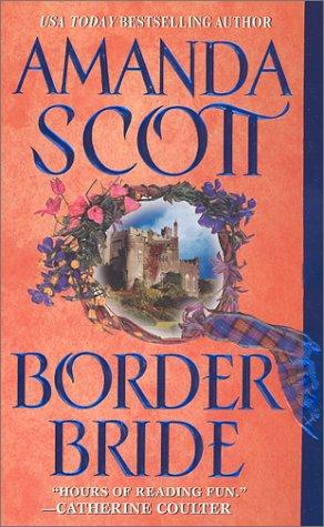 9780821770009: Border Bride (Zebra Historical Romance)