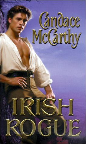 9780821770337: Irish Rogue (Zebra Historical Romance)