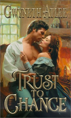 9780821770351: Trust To Chance (Zebra Historical Romance)