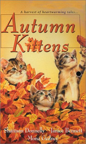Autumn Kittens : Cat's Cradle; Inseparable; Lord Wintergreen and the Beast (A Zebra Regency ...