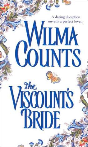 9780821770443: The Viscount's Bride (Zebra Historical Romance)