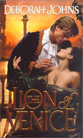 9780821770849: The Lion of Venice (Zebra Historical Romance)