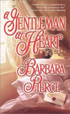 9780821770900: A Gentleman At Heart (Zebra Historical Romance)