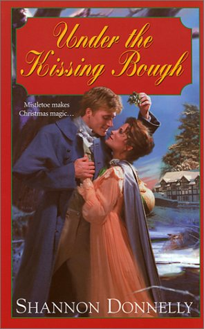 9780821771044: Under the Kissing Bough (A Zebra regency romance)