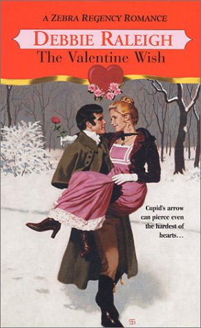 9780821771709: The Valentine Wish (Zebra Regency Romance)