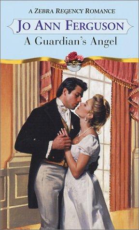 9780821771747: A Guardian's Angel (Zebra Regency Romance)