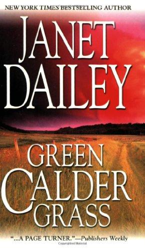 9780821772225: Green Calder Grass