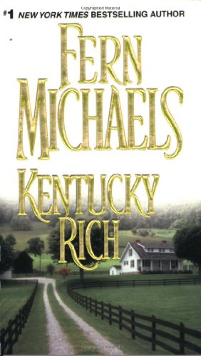 9780821772348: Kentucky Rich